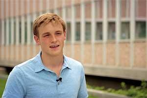 Zach Westhoff